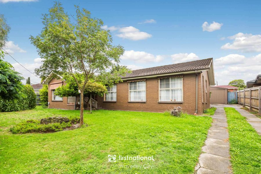68 Windella Crescent, Glen Waverley, VIC 3150
