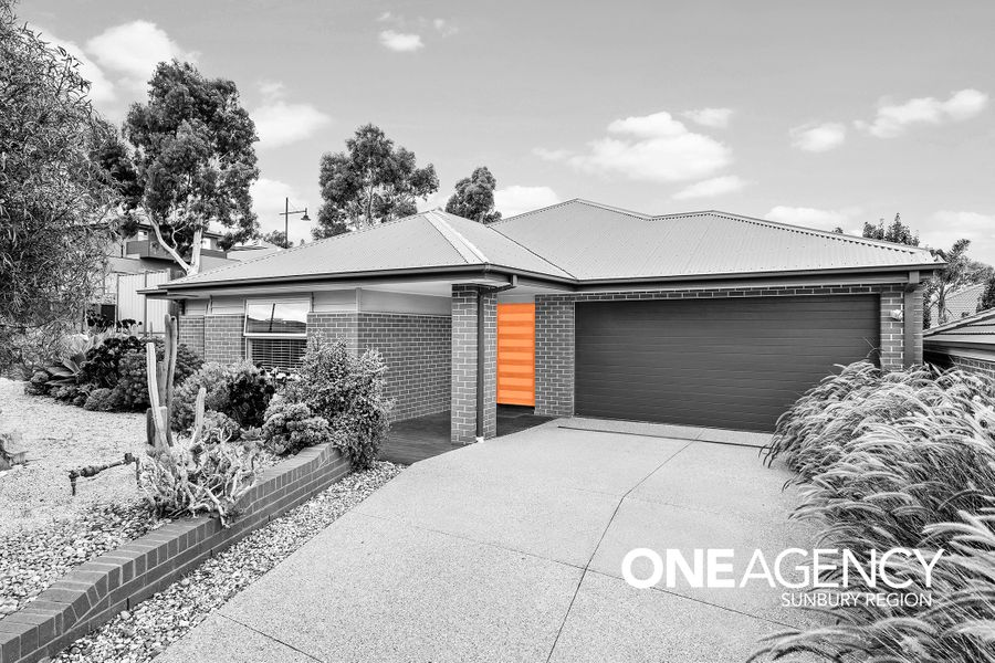 1 Starflower Way, Sunbury, VIC 3429