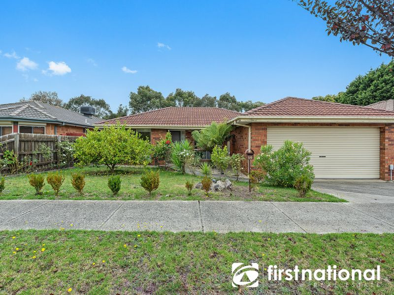 19 Redwood Avenue, Hampton Park, VIC 3976