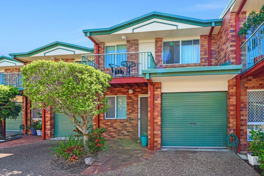 4/178 Torquay Road, Scarness, QLD 4655