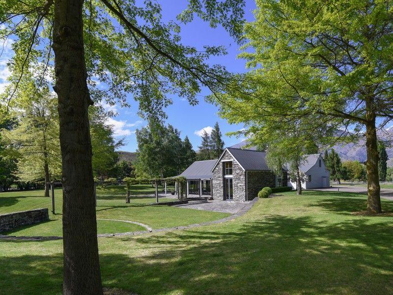 582 Speargrass Flat Road, Dalefield
