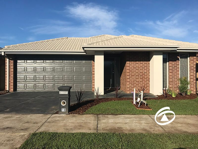 10 Eloise Circuit, Officer, VIC 3809