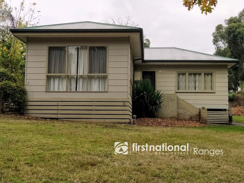 2 Cambridge Street, Belgrave South, VIC 3160