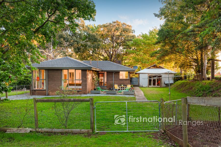 3090 Gembrook-Launching Place Road, Gembrook, VIC 3783