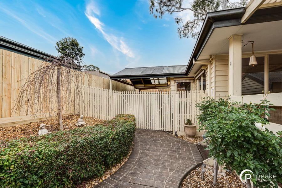 3/46 Brisbane Street, Berwick, VIC 3806