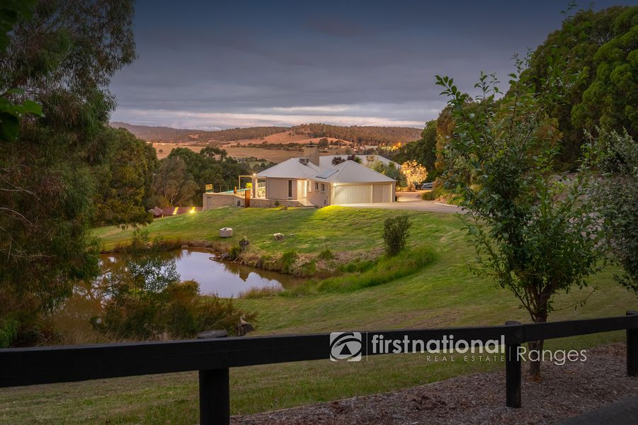 12  Cornish Road, Lysterfield, VIC 3156