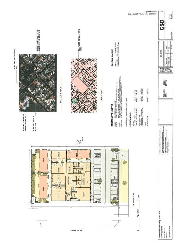 Cnr Fifteenth & Walnut Avenue, Mildura, VIC 3500