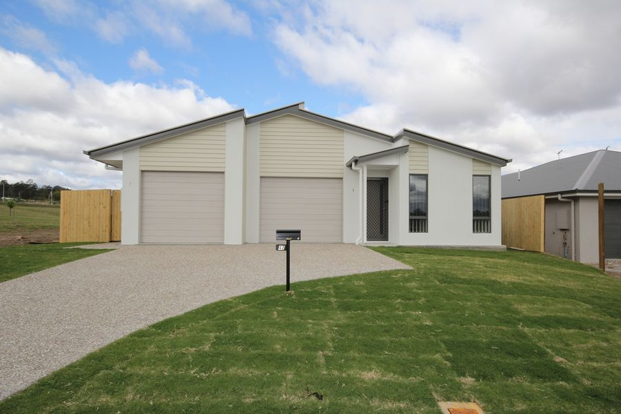 1/47 Br Ted Magee Drive, Collingwood Park, QLD 4301