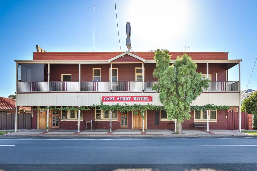 41-49 Adams Street, Wentworth, NSW 2648