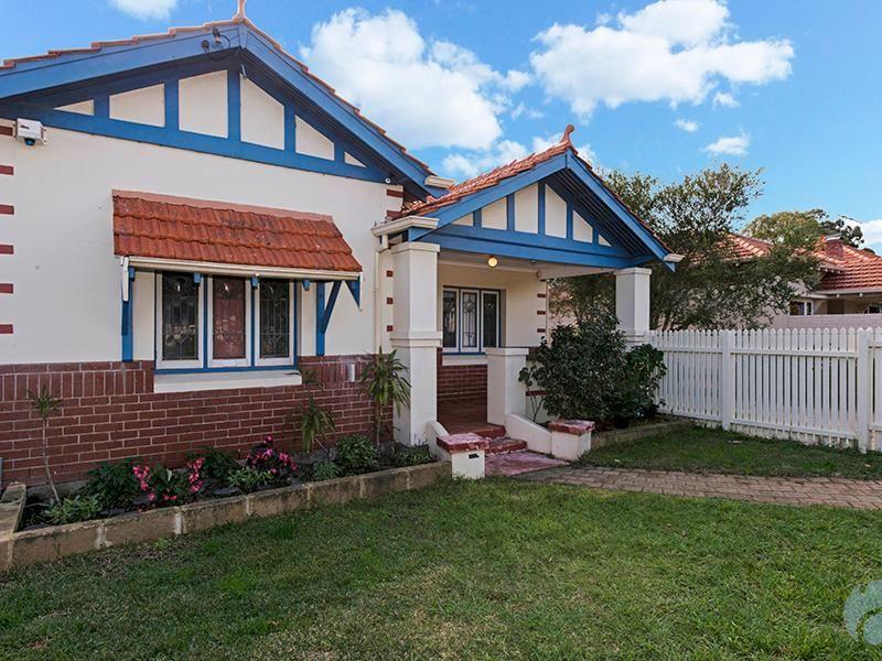 16A Bourke Street, North Perth, WA 6006