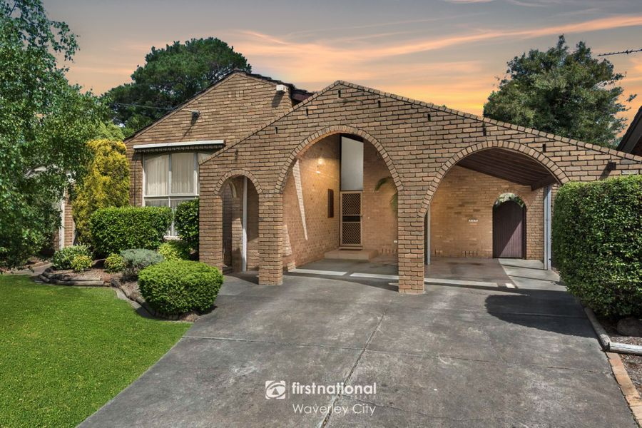 8 Banner Court, Glen Waverley, VIC 3150