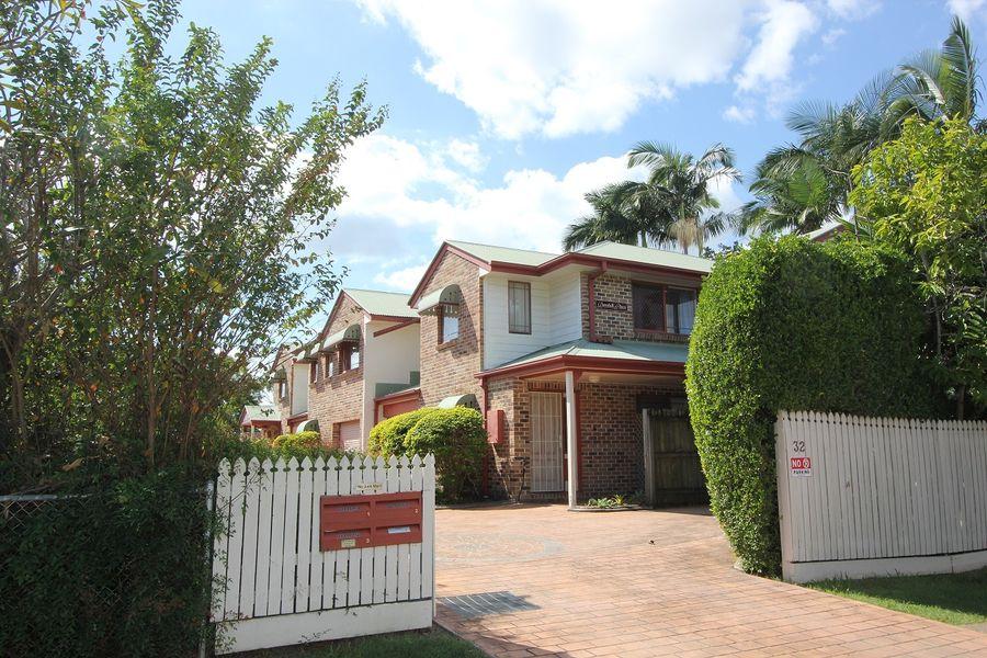 1/32 Donaldson Street, Corinda, QLD 4075