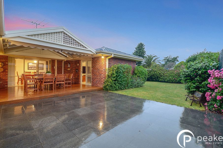 4 Marida Court, Berwick, VIC 3806