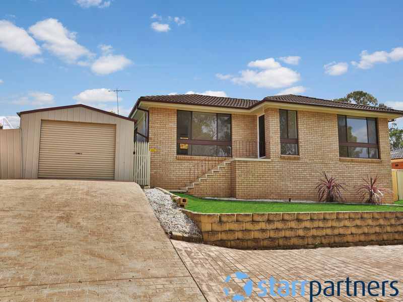 18 Shuttleworth Ave, Raby, NSW 2566