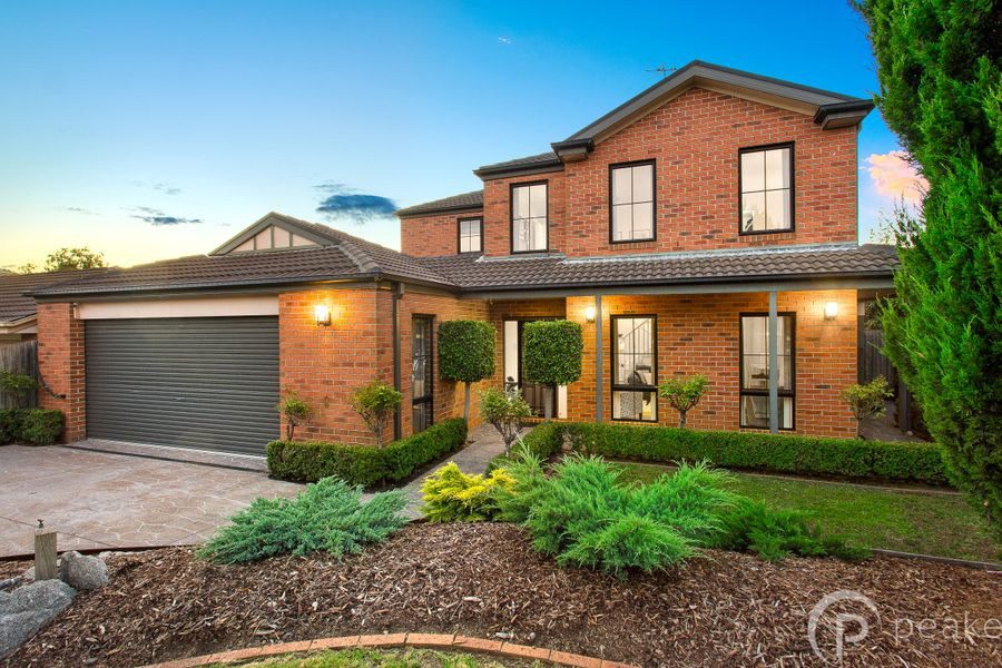 54 Wintersun Road, Berwick, VIC 3806