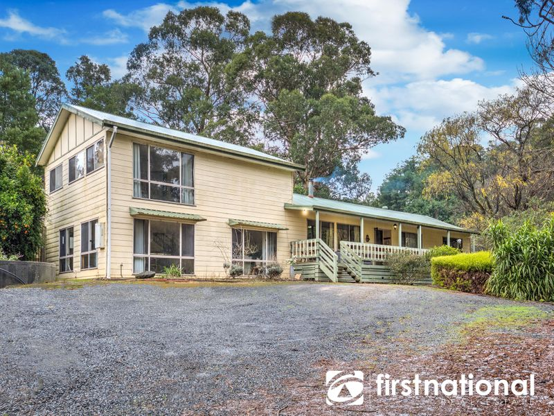 990 Pakenham Road, Pakenham Upper, VIC 3810