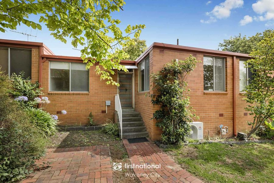 2/24 Shirley Avenue, Glen Waverley, VIC 3150