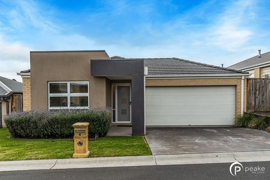 4/19 Cotswold Crescent, Officer, VIC 3809