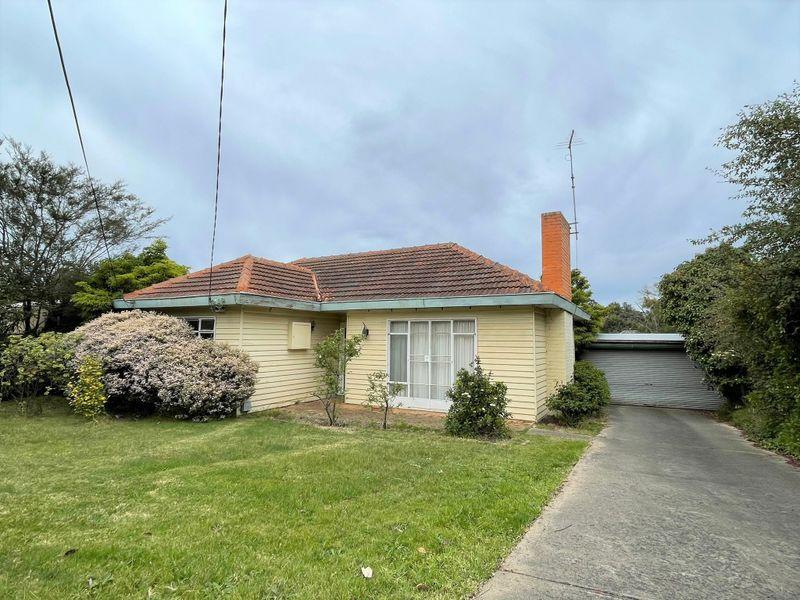 29 Dunscombe Avenue, Glen Waverley, VIC 3150
