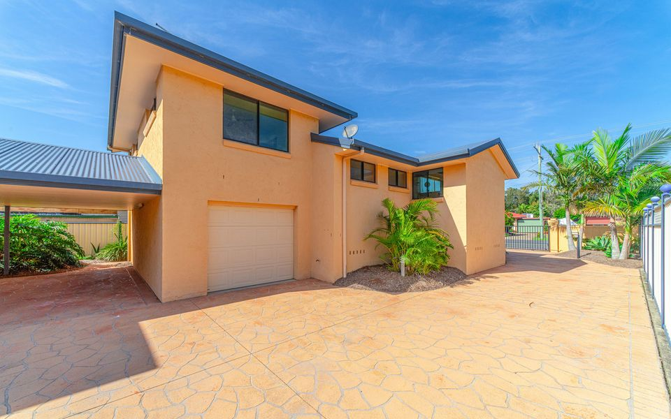1/15 Shores Drive, Yamba, NSW 2464