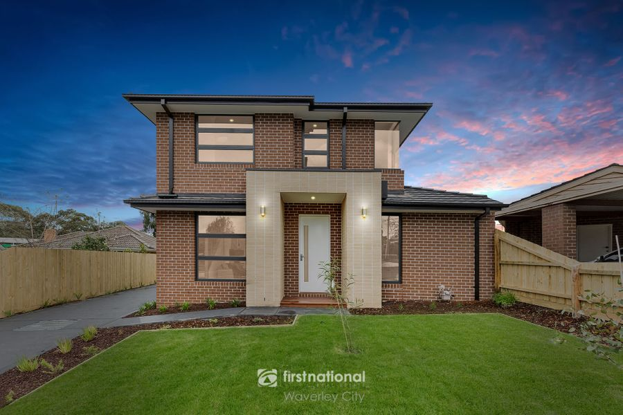 1/7 Essington Court, Mulgrave, VIC 3170