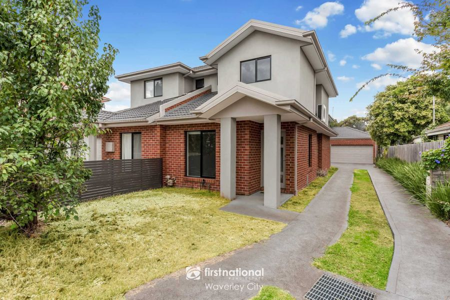 1/62 Marshall Avenue, Clayton, VIC 3168