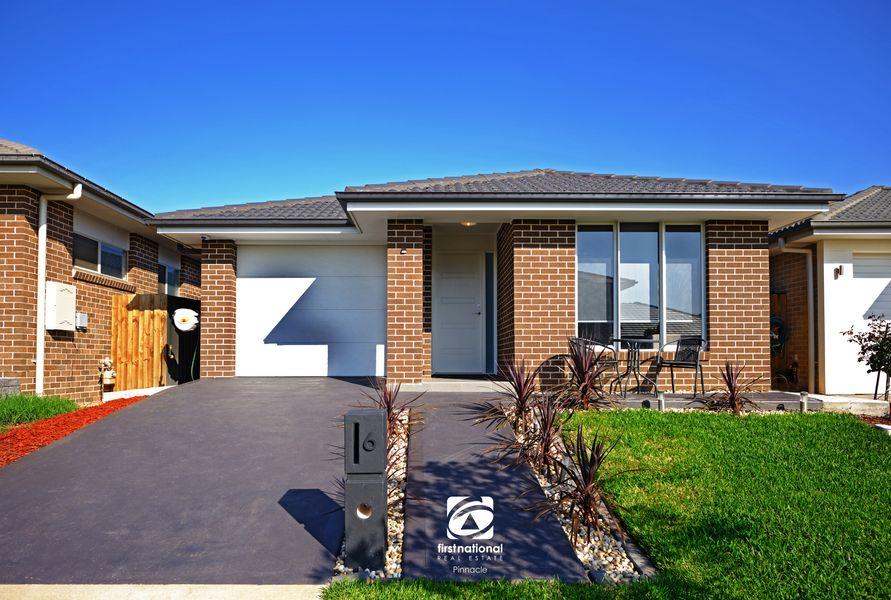 6 Reynolds Street, Spring Farm, NSW 2570