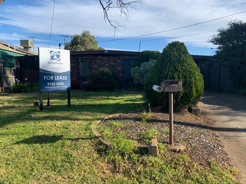 4 Huntingfield Drive, Hoppers Crossing, VIC 3029