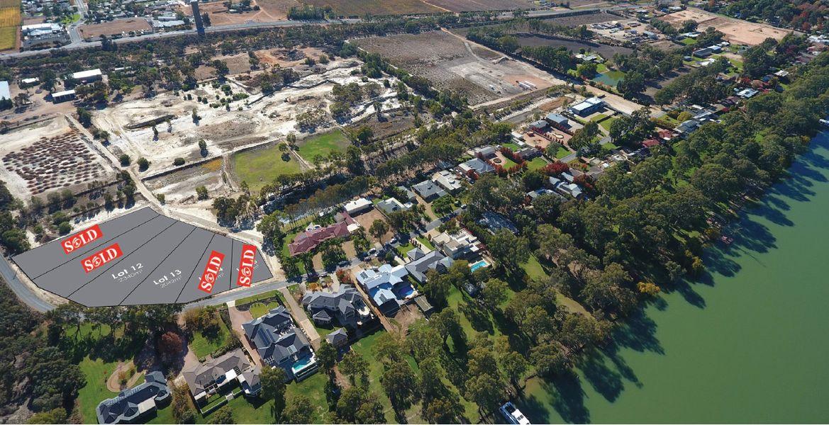 Lots 10 - 15 Carramar Drive, Gol Gol, NSW 2738