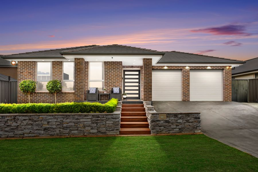 22 Discovery Circuit, Gregory Hills, NSW 2557