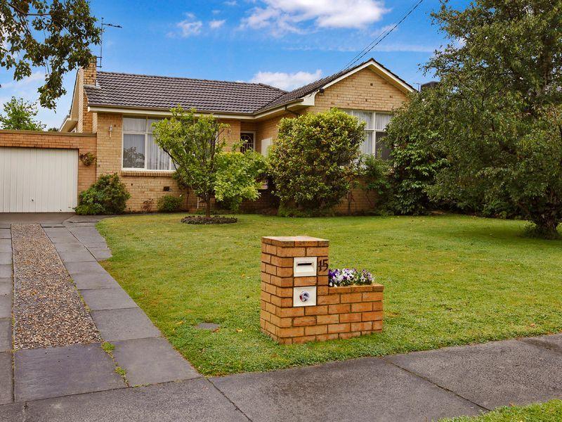 15 Jacqueline Road, Mount Waverley, VIC 3149