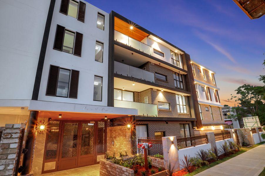 G.02/13 Pearce Avenue, Peakhurst, NSW 2210
