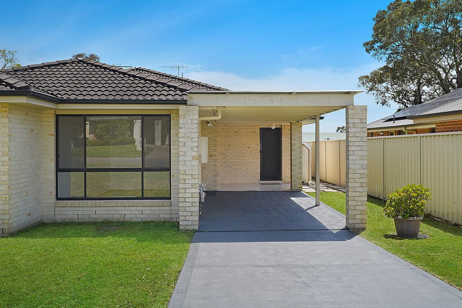 2/12 Sagittarius Close, Elermore Vale, NSW 2287
