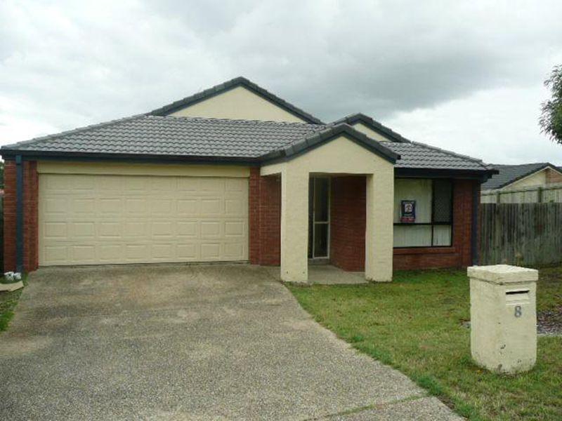 8 Rae Close, Camira, QLD 4300