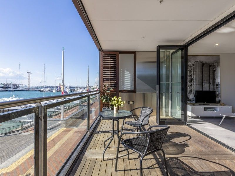202/121 Customs Street West, Auckland Central