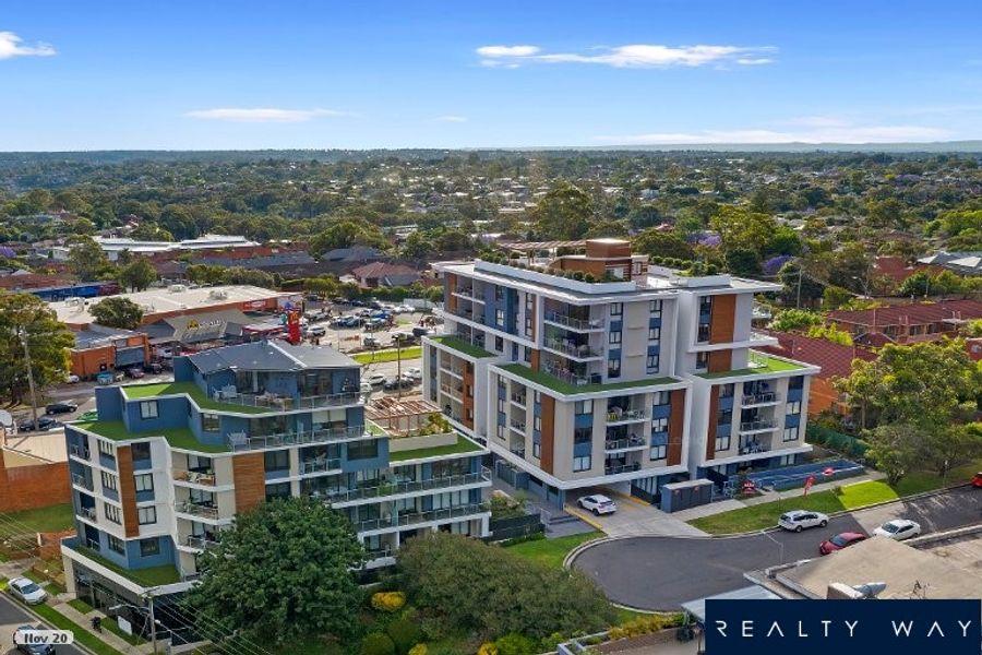 111/9 Derwent Street, South Hurstville, NSW 2221