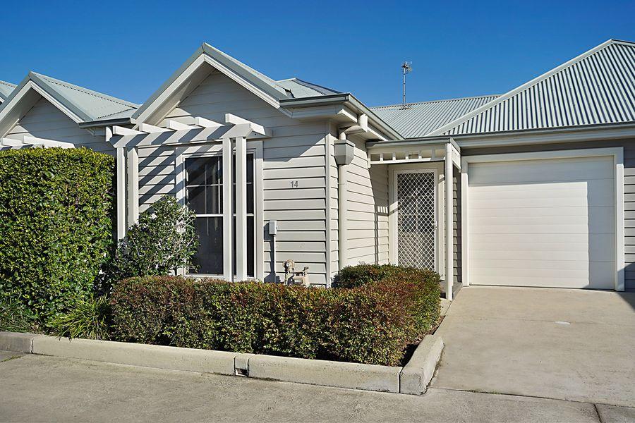 14/115 Christo Road, Waratah, NSW 2298