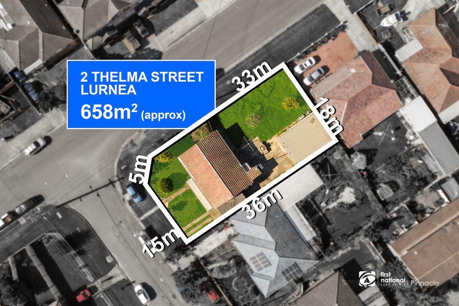2 Thelma Street, Lurnea, NSW 2170