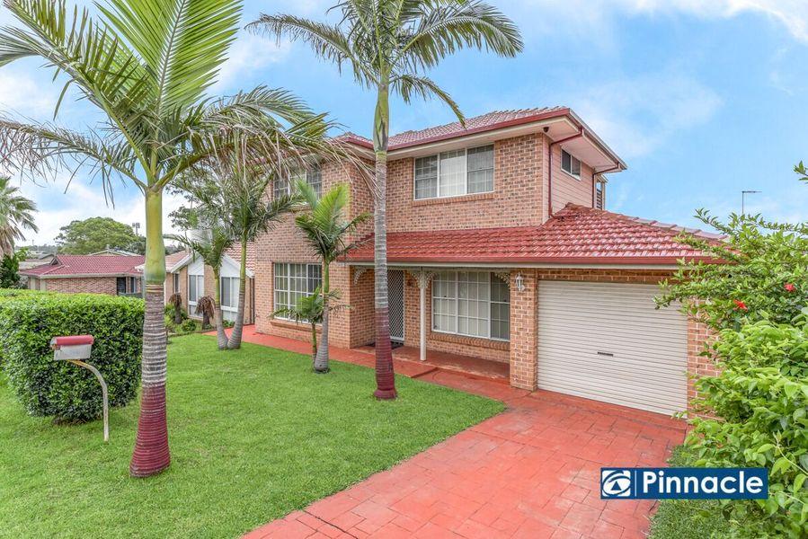 62 Leumeah Road, Leumeah, NSW 2560