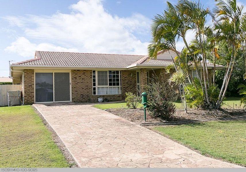 1 Capri Court, Point Vernon, QLD 4655
