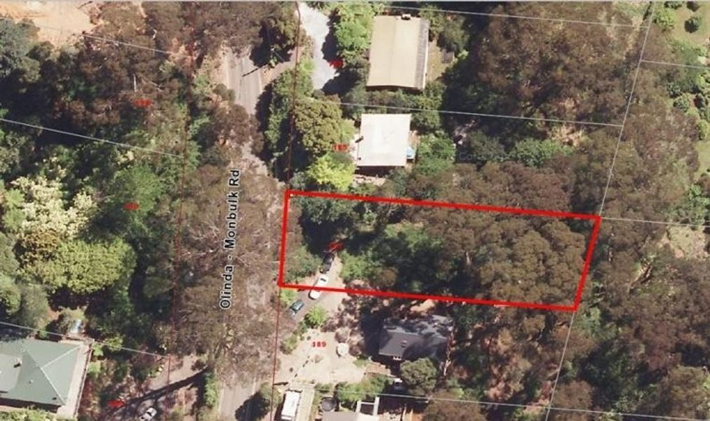 187 Olinda-Monbulk Road, Monbulk, VIC 3793