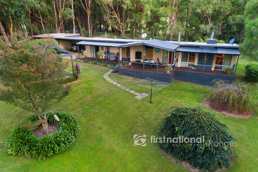 184 Swales Road, Macclesfield, VIC 3782