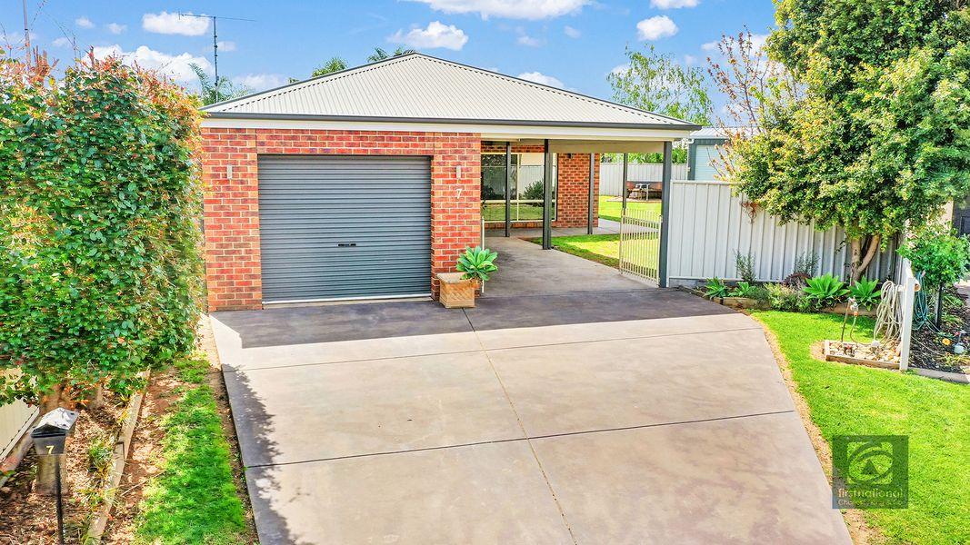7 Orkney Court, Moama, NSW 2731