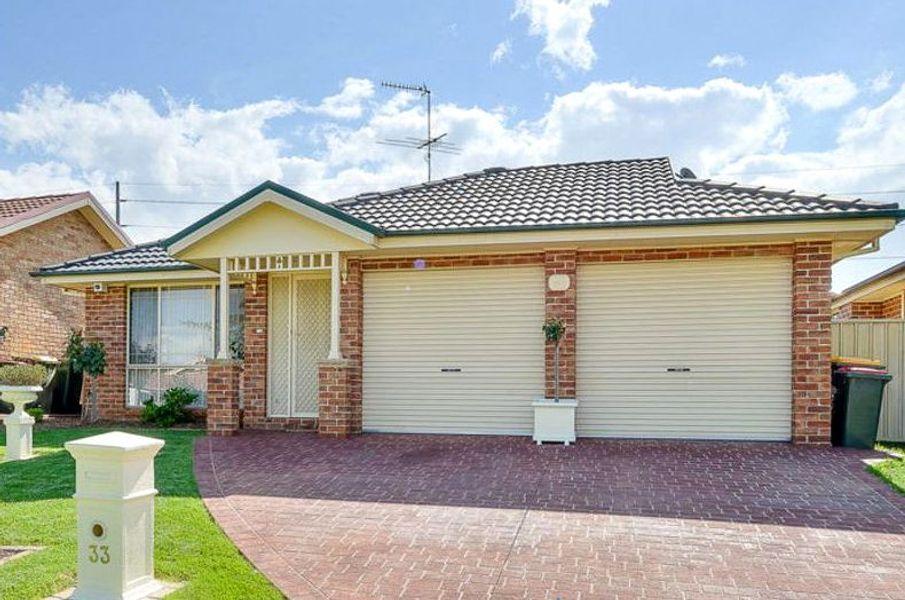 33 Kent Road, Narellan Vale, NSW 2567