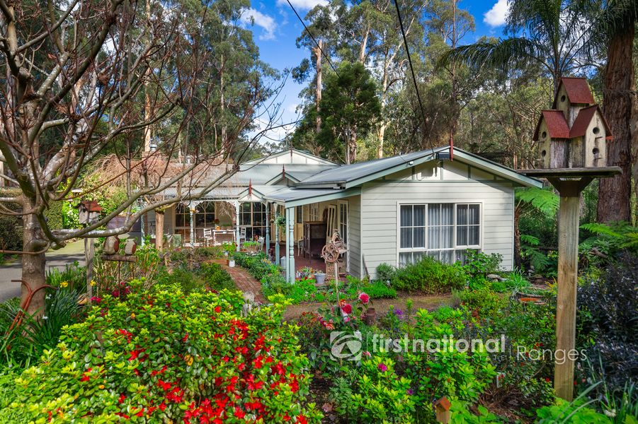 4 Maskell Street, Selby, VIC 3159