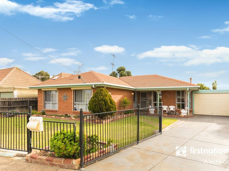 155 Mossfiel Drive, Hoppers Crossing, VIC 3029