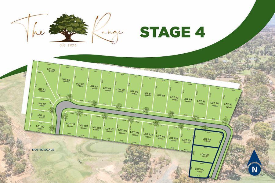 Lot 99 24 Lane Lane, Moama, NSW 2731