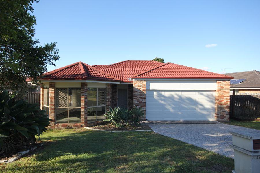 42 Carney Circuit, Redbank Plains, QLD 4301