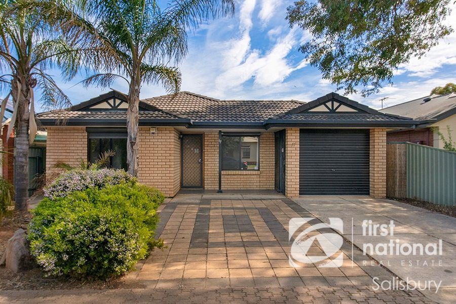 17 Milford Avenue, Salisbury North, SA 5108