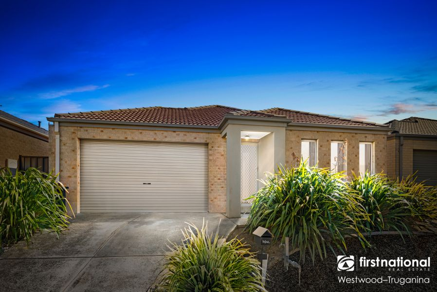 35 Vicky Court, Point Cook, VIC 3030